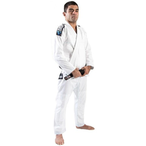 Tatami BJJ Gi Elements Ultralite vit 5