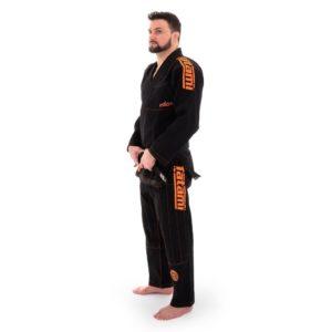 Tatami BJJ Gi Estilo 6 0 svart orange 3