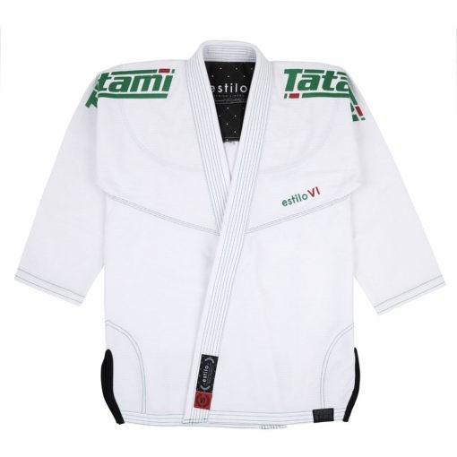 Tatami BJJ Gi Estilo 6 0 vit emerald 10
