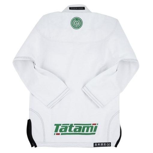 Tatami BJJ Gi Estilo 6 0 vit emerald 12