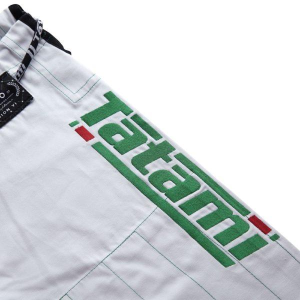 Tatami BJJ Gi Estilo 6 0 vit emerald 13