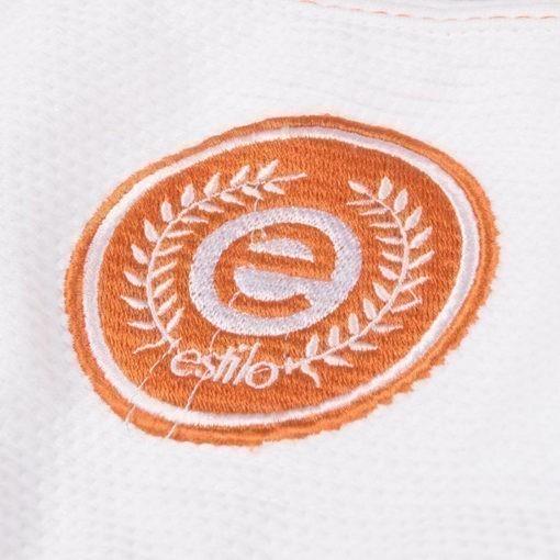 Tatami BJJ Gi Estilo 6 0 vit orange 10