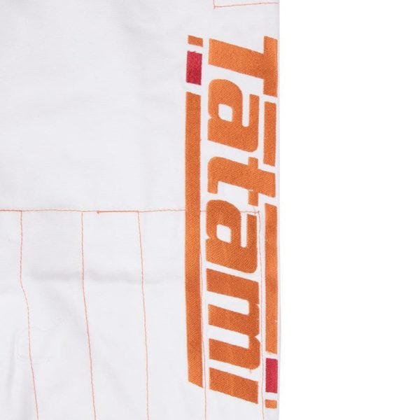 Tatami BJJ Gi Estilo 6 0 vit orange 18