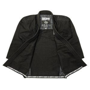 Tatami BJJ Gi Estilo Black Label black black 16