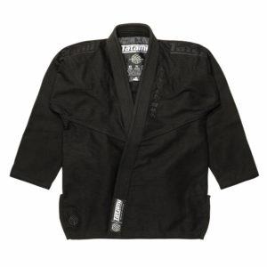 Tatami BJJ Gi Estilo Black Label black black 17