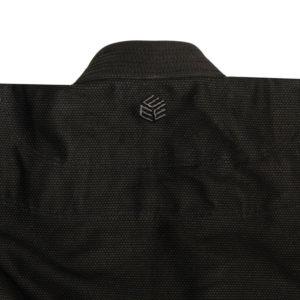 Tatami BJJ Gi Estilo Black Label black black 8