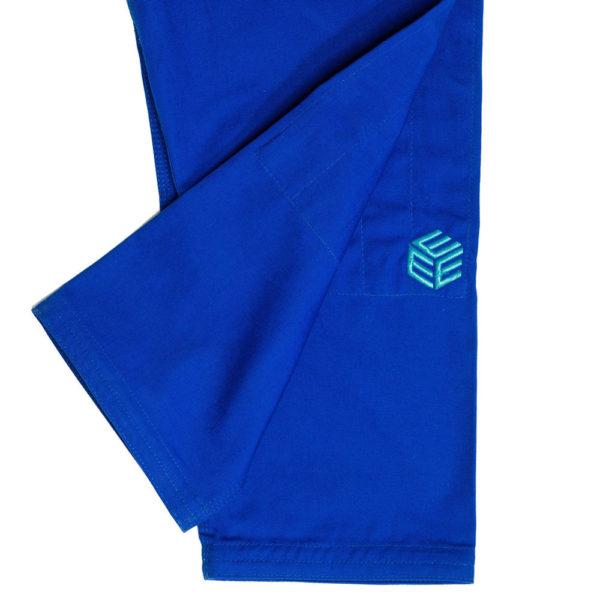 Tatami BJJ Gi Estilo Black Label blue blue 17