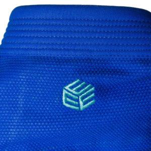 Tatami BJJ Gi Estilo Black Label blue blue 5