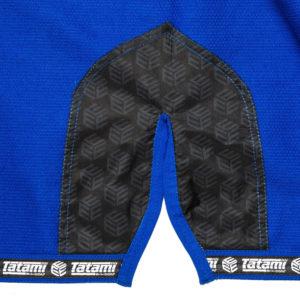 Tatami BJJ Gi Estilo Black Label blue blue 9