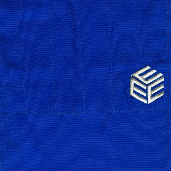 Tatami BJJ Gi Estilo Black Label blue grey 18