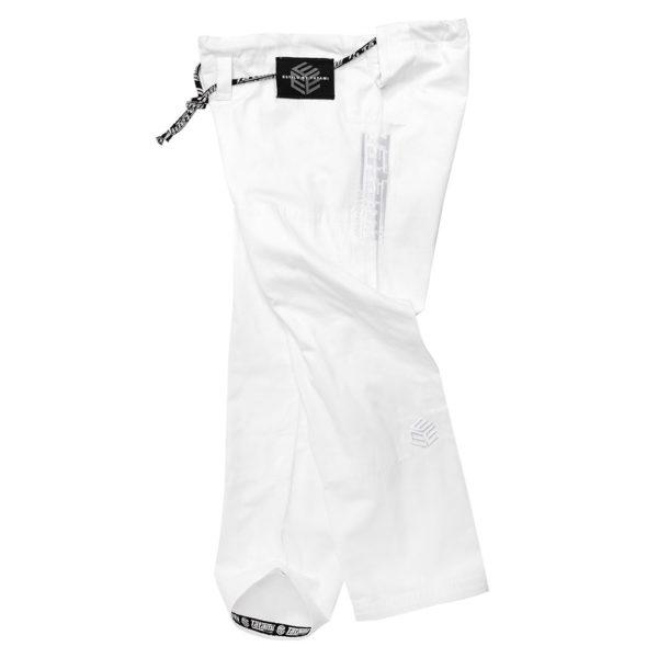 Tatami BJJ Gi Estilo Black Label white white 13