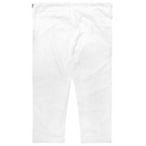 Tatami BJJ Gi Estilo Black Label white white 14