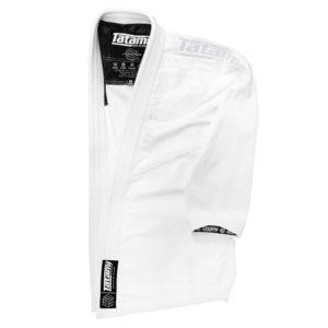 Tatami BJJ Gi Estilo Black Label white white 5