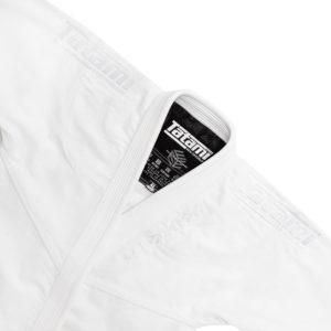 Tatami BJJ Gi Estilo Black Label white white 7
