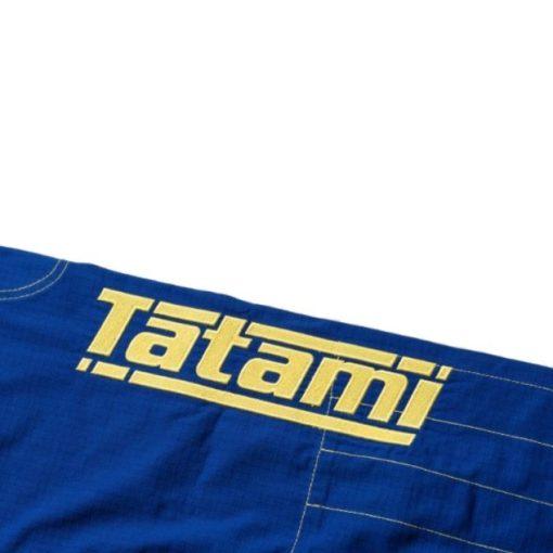 Tatami BJJ Gi Estilo Leve Ultralight bla 6