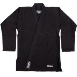 Tatami BJJ Gi Fundamental svart 1