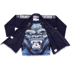 Tatami BJJ Gi Gorilla Smash Limited Edition 1