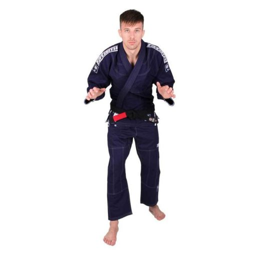 Tatami BJJ Gi Gorilla Smash Limited Edition 3