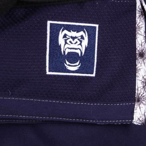 Tatami BJJ Gi Gorilla Smash Limited Edition 9