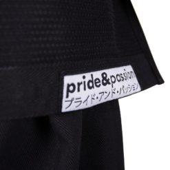 Tatami BJJ Gi Hokori svart 6