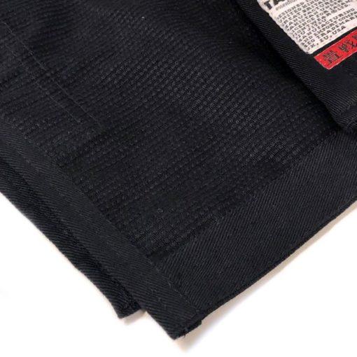 Tatami BJJ Gi Hokori svart 7 1