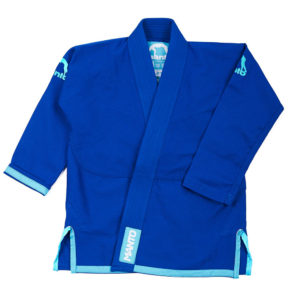 Tatami BJJ Gi Kids 2.0 blue 1