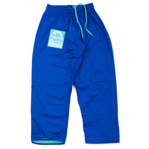 Tatami BJJ Gi Kids 2.0 blue 2