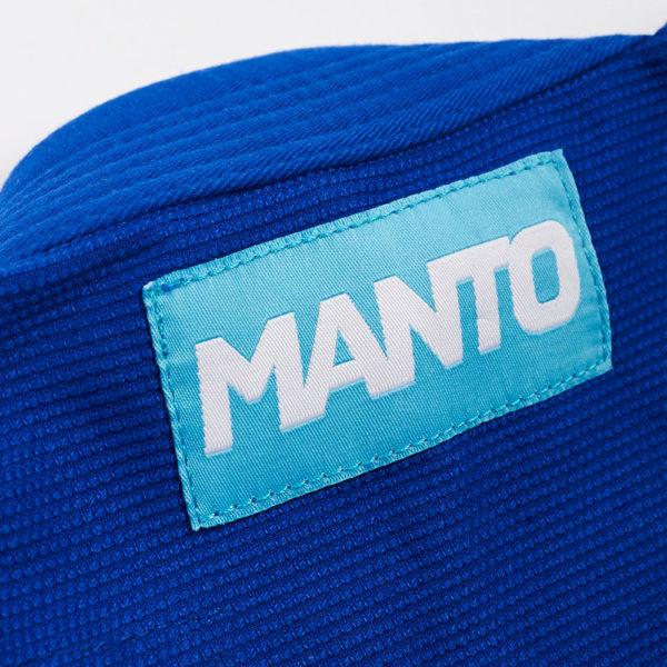 Tatami BJJ Gi Kids 2.0 blue 5