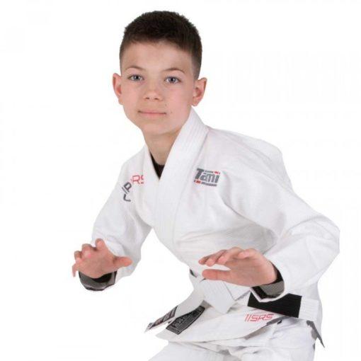 Tatami BJJ Gi Kids Comp SRS vit 1