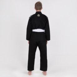 Tatami BJJ Gi Kids Nova Absolute svart 4