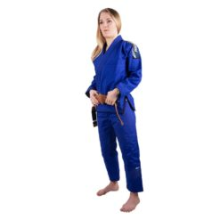 Tatami BJJ Gi Ladies Elements Ultralite 2.0 bla 2