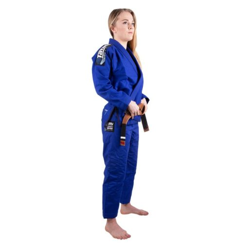 Tatami BJJ Gi Ladies Elements Ultralite 2.0 bla 3