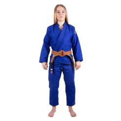 Tatami BJJ Gi Ladies Elements Ultralite 2.0 bla 4