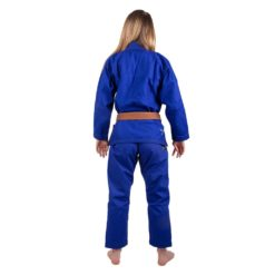 Tatami BJJ Gi Ladies Elements Ultralite 2.0 bla 5