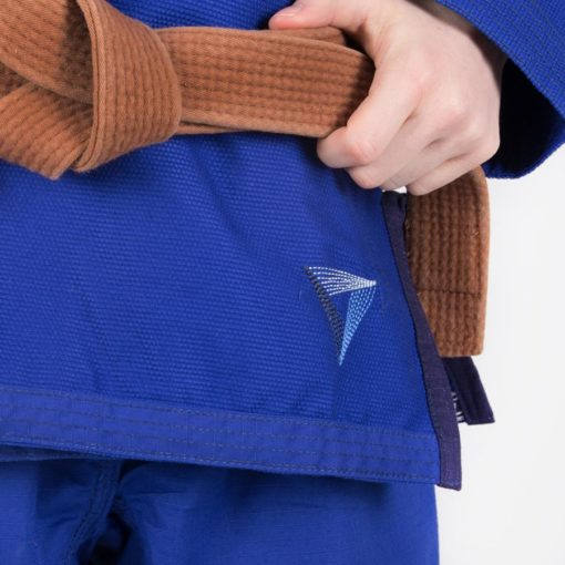 Tatami BJJ Gi Ladies Elements Ultralite 2.0 bla 8