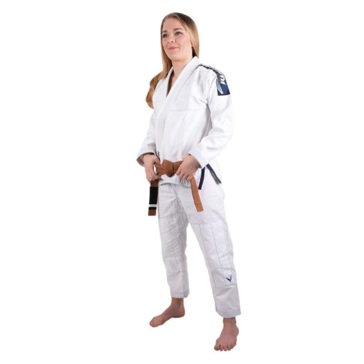 Tatami BJJ Gi Ladies Elements Ultralite 2.0 vit 1