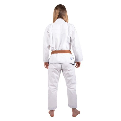 Tatami BJJ Gi Ladies Elements Ultralite 2.0 vit 5