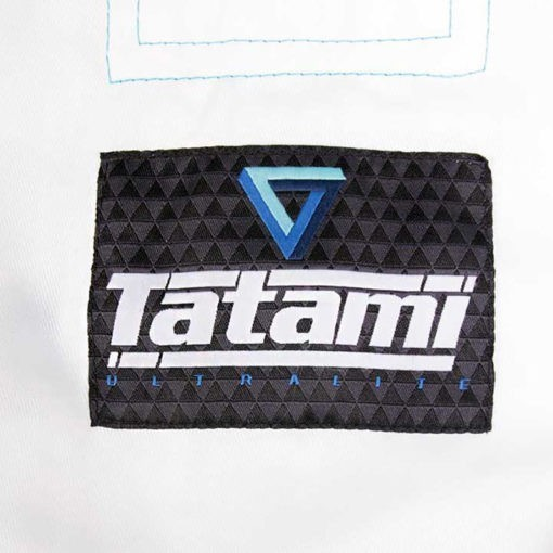 Tatami BJJ Gi Ladies Elements Ultralite vit 10