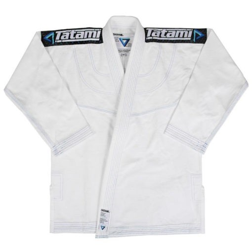 Tatami BJJ Gi Ladies Elements Ultralite vit 6