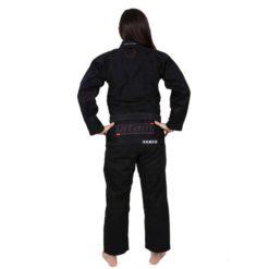 Tatami BJJ Gi Ladies Estilo 6.0 svart svart 9