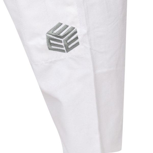 Tatami BJJ Gi Ladies Estilo Black Label grey white 16