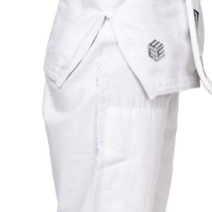 Tatami BJJ Gi Ladies Estilo Black Label grey white 7