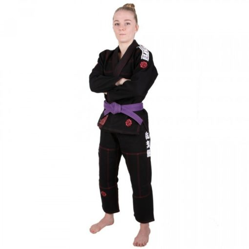 Tatami BJJ Gi Ladies Maple Koi 2