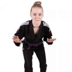 Tatami BJJ Gi Ladies Maple Koi 3