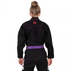 Tatami BJJ Gi Ladies Maple Koi 4
