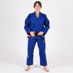Tatami BJJ Gi Ladies Nova Absolute Bla 2
