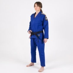 Tatami BJJ Gi Ladies Nova Absolute Bla 3