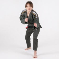 Tatami BJJ Gi Ladies Nova Absolute mossgron 3