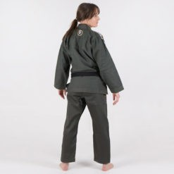 Tatami BJJ Gi Ladies Nova Absolute mossgron 6