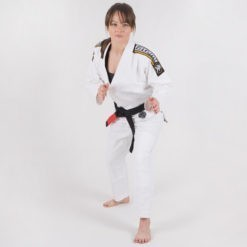 Tatami BJJ Gi Ladies Nova Absolute vit 1